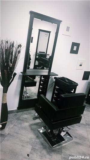 Inchiriez scaun salon infrumusetare!! - imagine 1