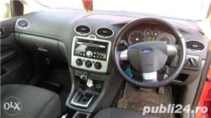 Dezmembrez ford focus 1.6 tdci an 2007 - imagine 5
