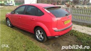 Dezmembrez ford focus 1.6 tdci an 2007 - imagine 3
