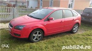 Dezmembrez ford focus 1.6 tdci an 2007 - imagine 2