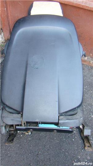 Scaune BMW E36 pisicuta - imagine 3