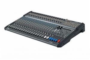 De Vanzare Mixer cu Amplificare Marca Proel M1500USB Mixer Profesional - imagine 1