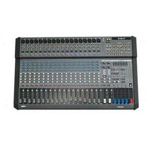 De Vanzare Mixer cu Amplificare Marca Proel M1500USB Mixer Profesional - imagine 3