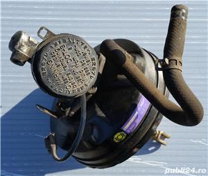 Pompa frana cu servo Daihatsu Cuore L5/L501 - imagine 1
