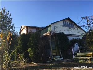 Vand casa sau schimb cu apartament in municipiul Galati - imagine 6