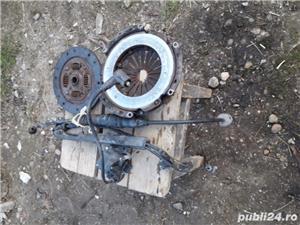 vand piese vw polo motor de 1.cand benzina - imagine 2