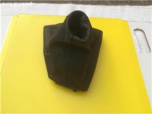 Aparator din  piele schimbator viteze Bmw e90 - imagine 2