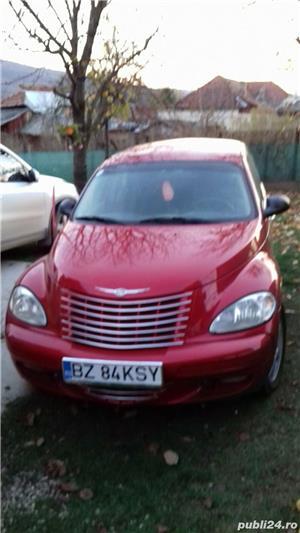 Chrysler PT Cruiser - imagine 1
