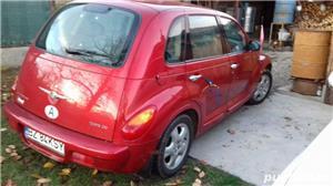 Chrysler PT Cruiser - imagine 5
