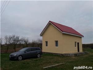 Casa pe structura de lemn - imagine 2