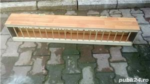 Hranitor porumbei 40lei-80cm - imagine 3