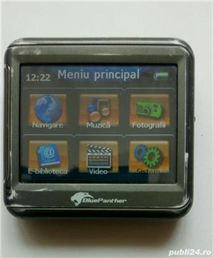 Dispozitiv cu navigatie BluePanther V350 - imagine 2