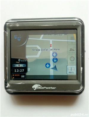 Dispozitiv cu navigatie BluePanther V350 - imagine 3