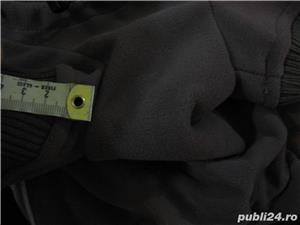 NOUA Salopeta HURTTA Waterproof Fleece Overall 381/15s,cu eticheta,cu.. - imagine 6