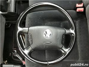 Calculator / modul airbag Audi A3 8L,  VW Bora, Golf 4, Passat 3BG / B5.5, Sharan, Skoda Octavia 1 - imagine 4