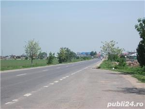 vand teren 5000mp in orasul Mihailesti - imagine 2