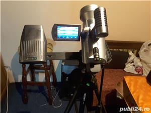 Camera SONY plus accesorii - imagine 1