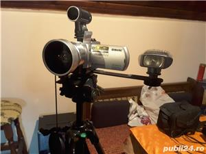 Camera SONY plus accesorii - imagine 6