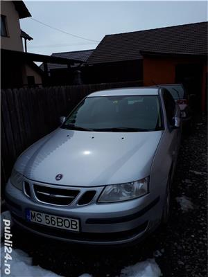 Saab 9 3 - imagine 5