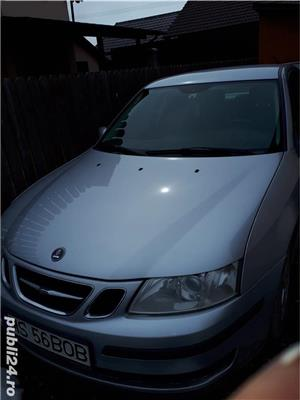 Saab 9 3 - imagine 1