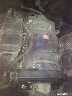 Motor Citroen C4 1.6i - imagine 1