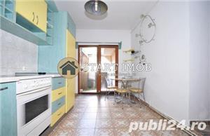 STARTIMOB - Inchiriez casa mobilata zona Liceului Saguna si SRI - imagine 3