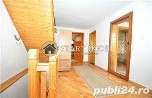 STARTIMOB - Inchiriez casa mobilata zona Liceului Saguna si SRI - imagine 10