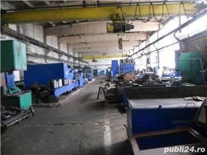 1 Decembrie spatiu productie 1250 mp pod rulant - imagine 2