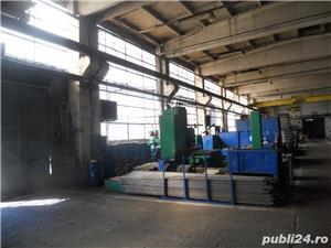 1 Decembrie spatiu productie 1250 mp pod rulant - imagine 4