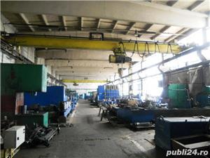 1 Decembrie spatiu productie 1250 mp pod rulant - imagine 6