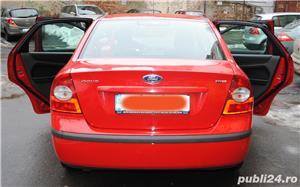 Ford Focus MK2 - 1.6 TDCi - 2007 - 150.000 km - Cutie Automata - 110CP - imagine 4
