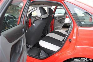 Ford Focus MK2 - 1.6 TDCi - 2007 - 150.000 km - Cutie Automata - 110CP - imagine 6