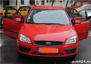 Ford Focus MK2 - 1.6 TDCi - 2007 - 150.000 km - Cutie Automata - 110CP - imagine 1