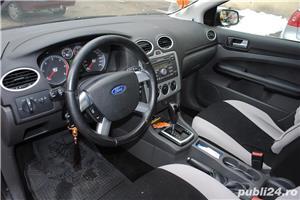 Ford Focus MK2 - 1.6 TDCi - 2007 - 150.000 km - Cutie Automata - 110CP - imagine 5