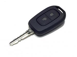 Chei cu telecomanda pentru Dacia Logan - imagine 3
