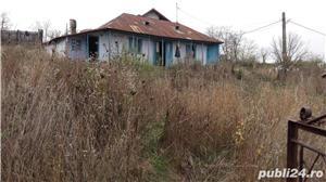 Casa batraneasca - imagine 1
