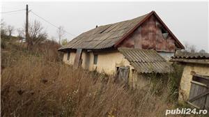 Casa batraneasca - imagine 3