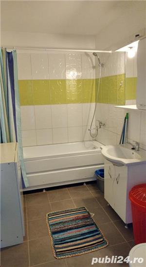 Închiriez apartament 1 cameră 38 mp în Florești zona Terra  - imagine 10