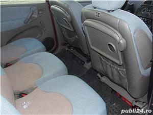 Citroen Xsara Picasso - imagine 4