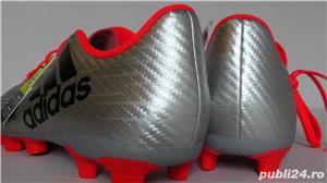 Ghete fotbal crampoane NOI Adidas X16,4 marimea 42 - imagine 3