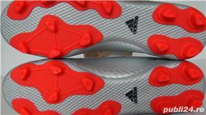 Ghete fotbal crampoane NOI Adidas X16,4 marimea 42 - imagine 4