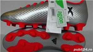 Ghete fotbal crampoane NOI Adidas X16,4 marimea 42 - imagine 5