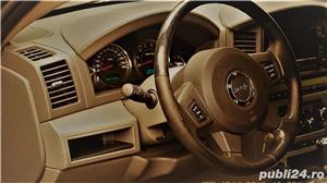 Jeep Grand Cherokee - imagine 1