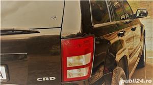Jeep Grand Cherokee - imagine 4