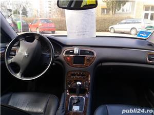Peugeot 607 2.2 HDI 80000 km !!! - imagine 5