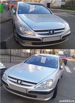 Peugeot 607 2.2 HDI 80000 km !!! - imagine 6