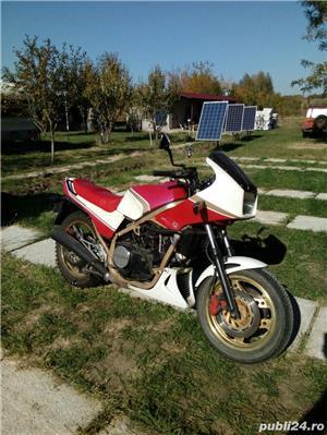 Honda VF750 - imagine 3
