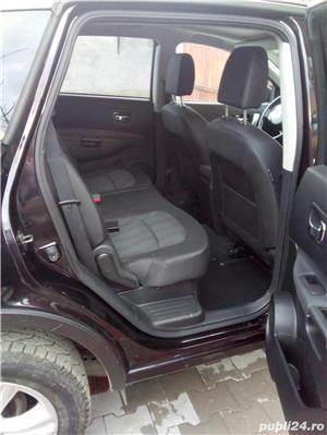 Nissan QASHQAI+2 - imagine 4