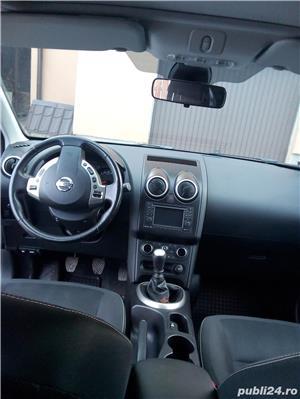 Nissan QASHQAI+2 - imagine 2