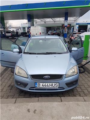 Ford Focus MK2  - 1.6 Benzina 160 000km - Cutie Automata - 110C - imagine 3